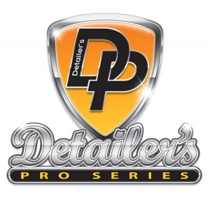 Detailer's Pro Series car care products