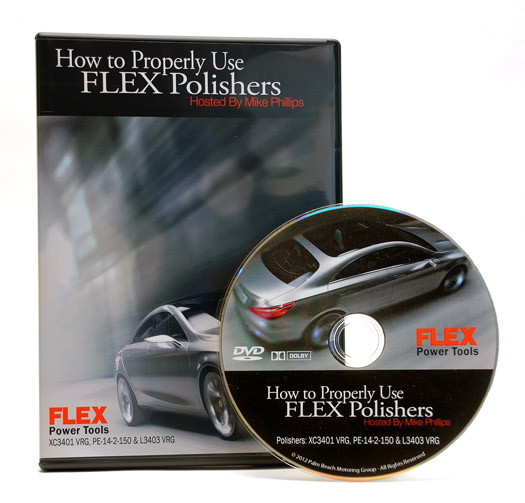 Flex DVD