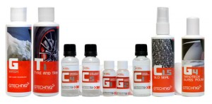 Gtechniq Car Care Products