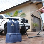 NEW Simple Chuck's Double Chuck Spotless Water System