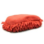 SONAX Microfiber Car Wash Sponge