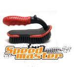 Speed Master Tire Scrub Brush