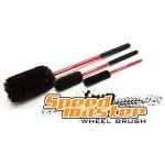 Speed Master 3 Piece Wheel Detail Kit